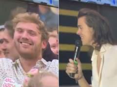 Esto es lo que pasa cuando le robas la novia a Harry Styles de One Direction