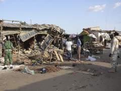 El resurgir de Boko Haram