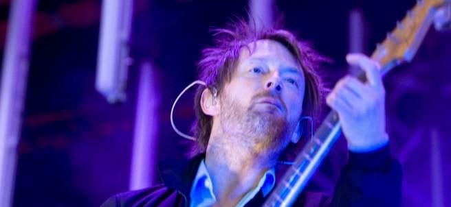 Thom Yorke, Radiohead