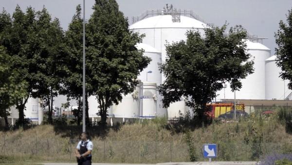 Nuevo atentado islamista en Francia