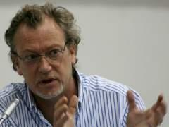 El prestigioso periodista Jon Lee Anderson visita Espa�a