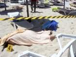 Atentado en Túnez