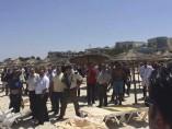 Ataque terrorista contra dos hoteles en Túnez