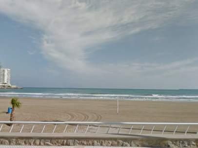 Playa de la Concha (Oropesa del Mar)