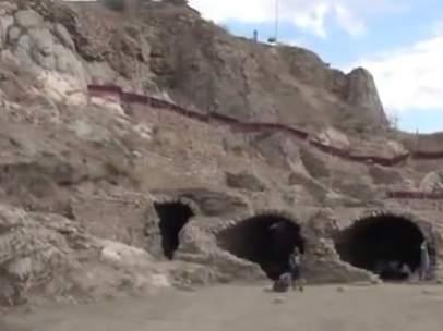 Túnel de Drácula
