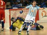 Argentina gana el Mundial de hockey