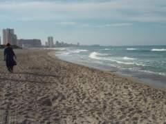 Playa de Murcia