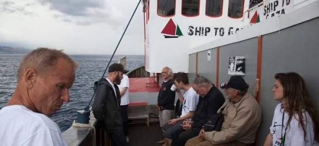 Flotilla de la Libertad III