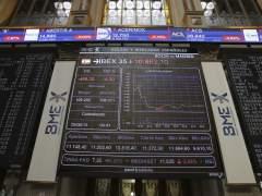 El Ibex-35 se desploma un 4,56% arrastrado por la crisis griega