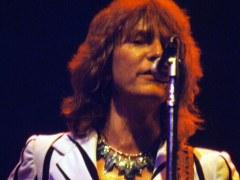 Muere a los 67 a�os Chris Squire, bajista fundador de Yes