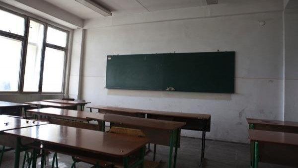 Vista de una clase