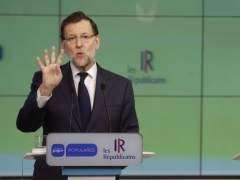 Rajoy y Sarkozy