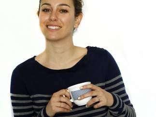 Blanca Suárez: no se separa de su móvil