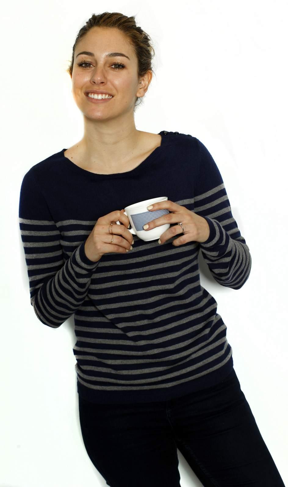Blanca Suárez: no se separa de su móvil . La actriz Blanca Suárez explica que una de las cosas que más le han cambiado la vida es el teléfono.