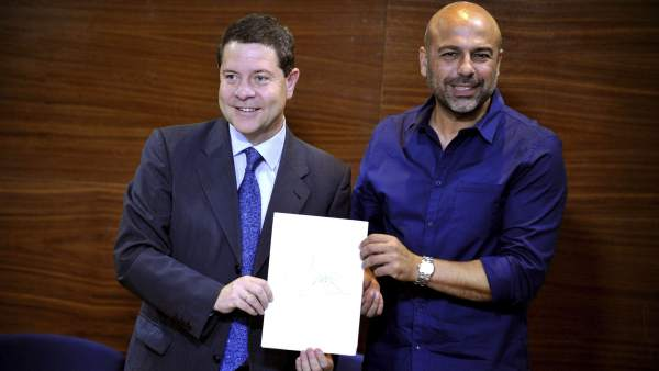 Acuerdo PSOE-Podemos en Castilla-La Mancha
