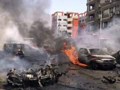Muere el fiscal general egipcio en un atentado en El Cairo