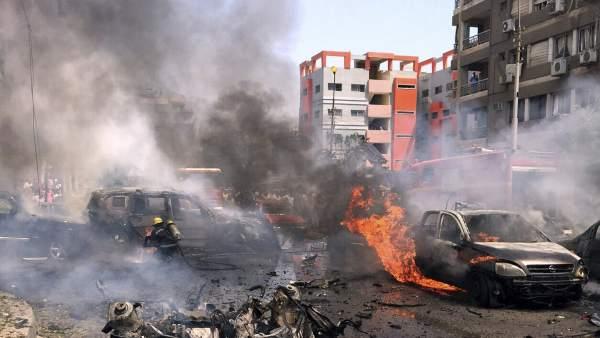 Muere el fiscal general egipcio