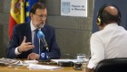 """Rajoy: """"El euro no es irreversible"""""""