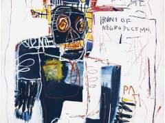 El arte intenso de Basquiat, en el Guggenheim
