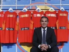 Scariolo elige a Mirotic y esperar� a Marc para el Eurobasket