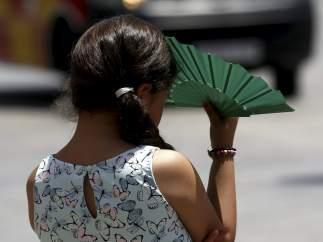 El año 2017, uno de los tres más calurosos jamás registrados, según la OMM
