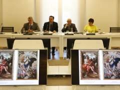 El Prado se enriquece con una donaci�n de 25 obras maestras
