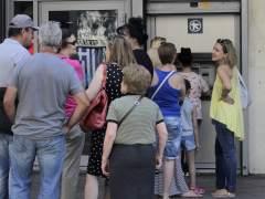 �Viaje a Grecia? Las agencias aseguran que no hay problemas