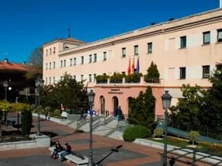 Ayuntamiento de Pozuelo