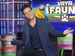 '�Vaya fauna!' explora los confines del 'talent show' con animales