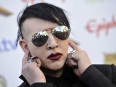 Marilyn Manson trabaja en un disco ac�stico con Jonathan Davis de Korn