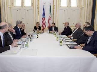 Acuerdo nuclear iraní