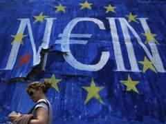 DIRECTO: El Eurogrupo le dice de nuevo 'no' a Grecia