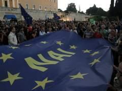 DIRECTO: Tsipras intenta ahora acercarse a la �ltima propuesta que le hizo la UE