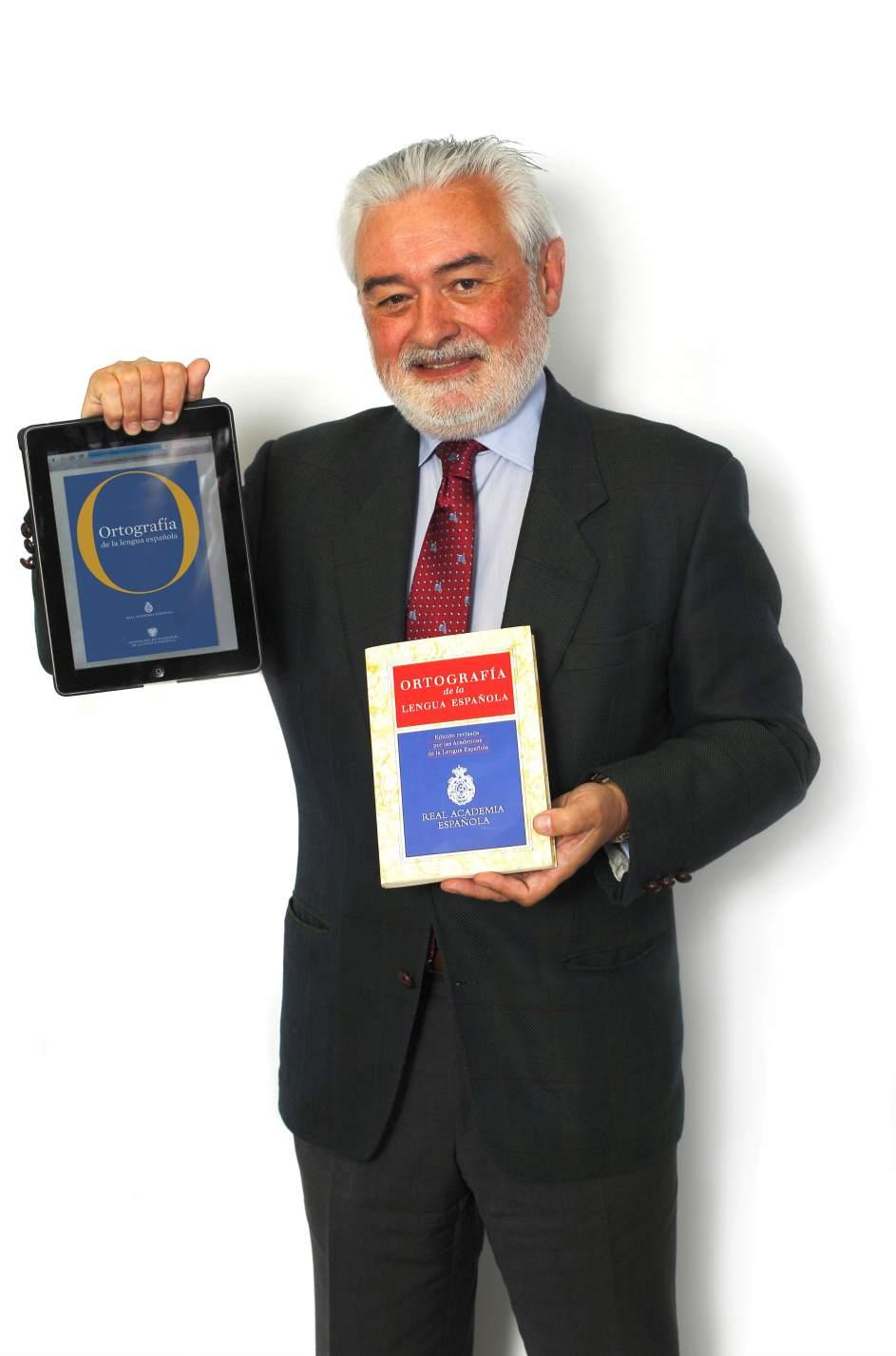 Darío Villanueva: