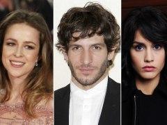 Megan Montaner, Silvia Abascal y Quim Guti�rrez protagonizar�n 'La catedral del mar'