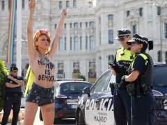 """Los sindicatos de la Policía califican de """"mala noticia"""" la rebaja de la 'ley mordaza'"""