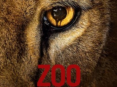 Cartel de la serie 'Zoo'