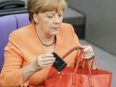 """Mensaje de Merkel a Tsipras: """"Un buen europeo es el que respeta los tratados"""""""