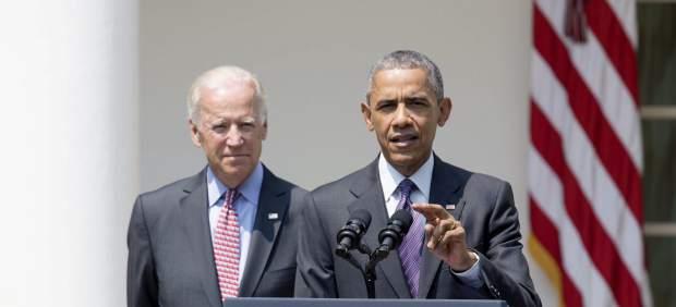 Obama y Castro anuncian un