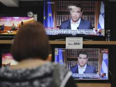 DIRECTO: El Eurogrupo decide esperar al resultado del referendo griego antes de negociar