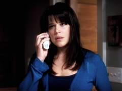'House of Cards' ficha a la actriz de 'Scream' Neve Campbell