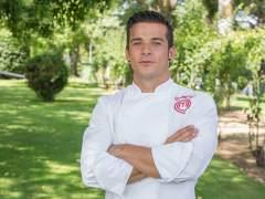 """Carlos Maldonado, ganador de 'Masterchef': """"Ahora necesito aprender a cocinar"""""""