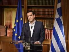 El secretario del Tesoro de EE UU habla con Tsipras e insta a retomar el di�logo