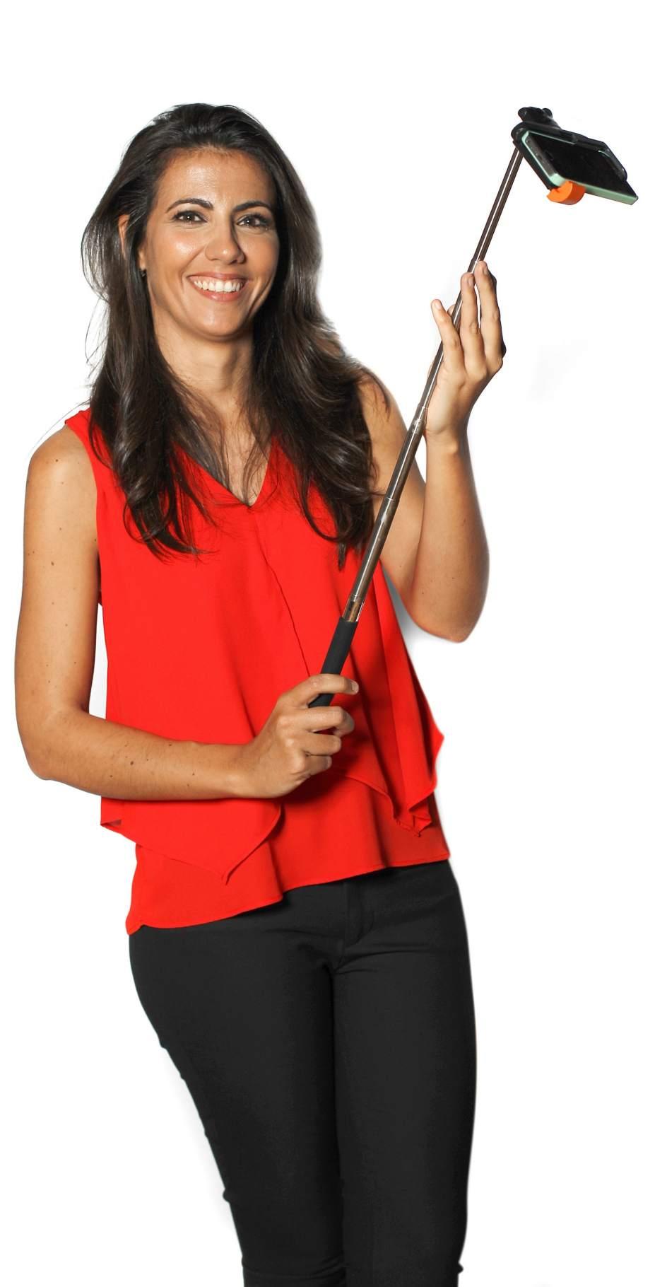 Ana Pastor: siempre informada gracias a las nuevas tecnologías. La periodista Ana Pastor asegura que
