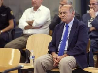 Díaz Ferrán, condenado a 5 años y medio de prisión