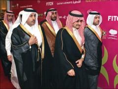 Un pr�ncipe saud� donar� su fortuna de 35.000 millones de d�lares a obras ben�ficas