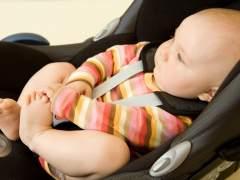 Las ocho sillas infantiles para el coche que no debes comprar