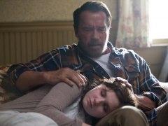 Las �ltimas cintas de Schwarzenegger y Fassbender, en Sitges