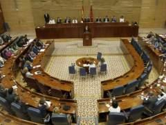 Tabletas y m�viles nuevos para los diputados de la Asamblea