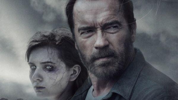 Ver v�deo 'Maggie', Schwarzenegger y los zombis